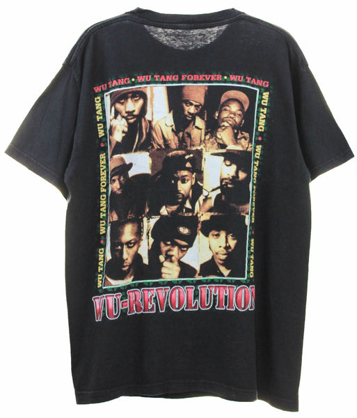 Wu-Tang Clan '97 'Forever / Wu Revolution' XL