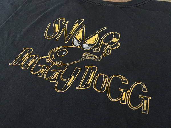 Snoop Doggy Dogg 90s 'Doggystyle' XXL/3XL *Oversized*