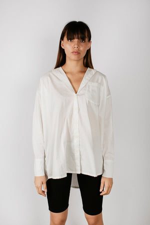 TOMMY SHIRT - WHITE