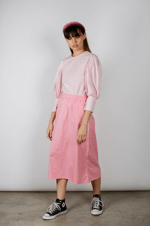 RUSI SKIRT - LOLLY PINK