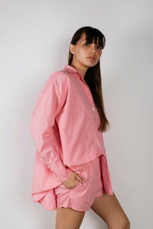 TOMMY SHIRT - LOLLY PINK