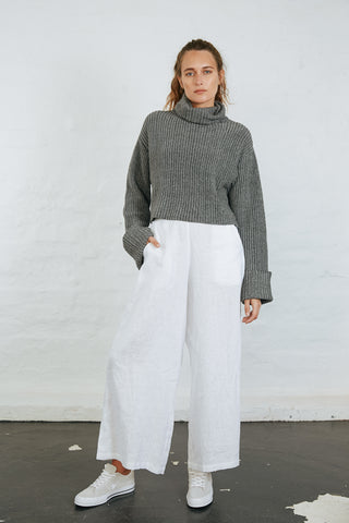 FLETCHER KNIT JUMPER