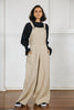 CELINE JUMPSUIT - NATURAL