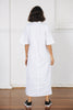 RYAN DRESS 2.0 - WHITE