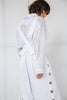 CELINE JUMPSUIT - WHITE