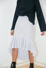 STORM SKIRT - STRIPE