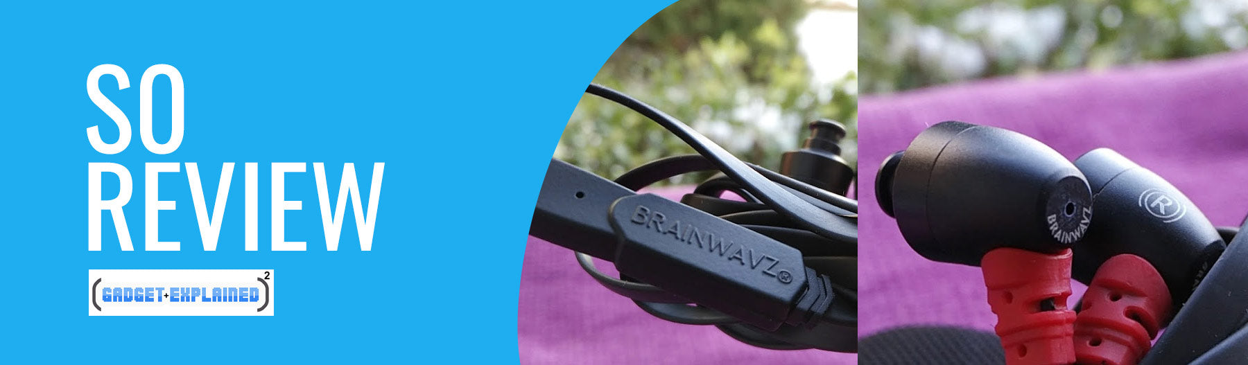 Brainwavz S0 (Zero) Review