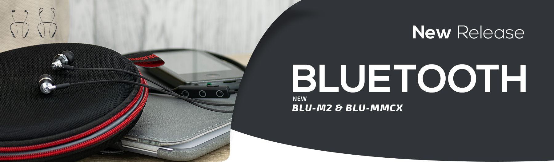 Wireless is back - New Bluetooth Pre-Order