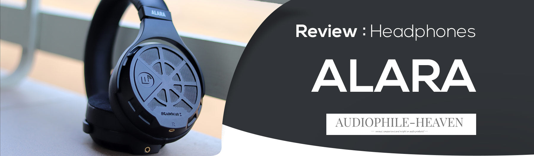 Alara - Review by Audiophile-Heaven