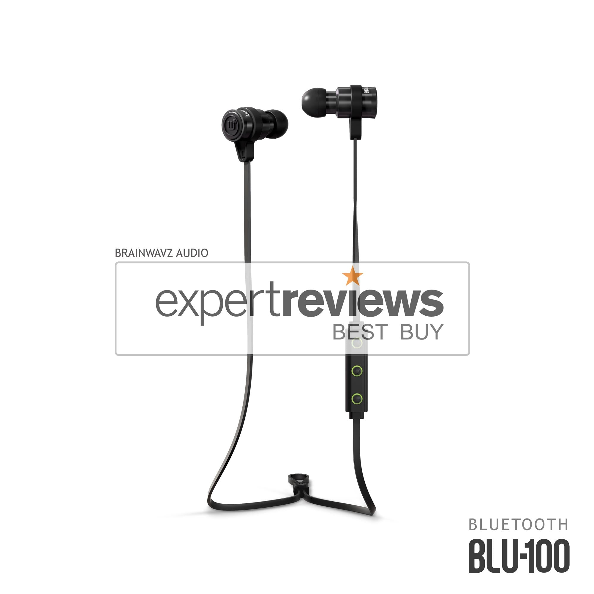 Brainwavz BLU100 expert review banner