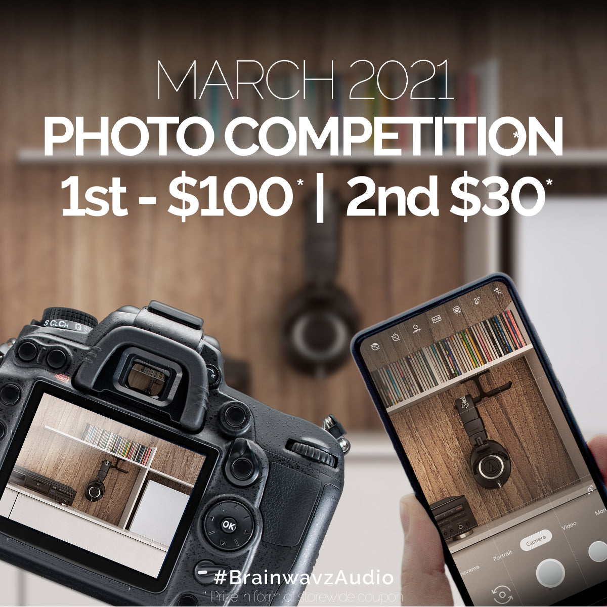 March photo competition