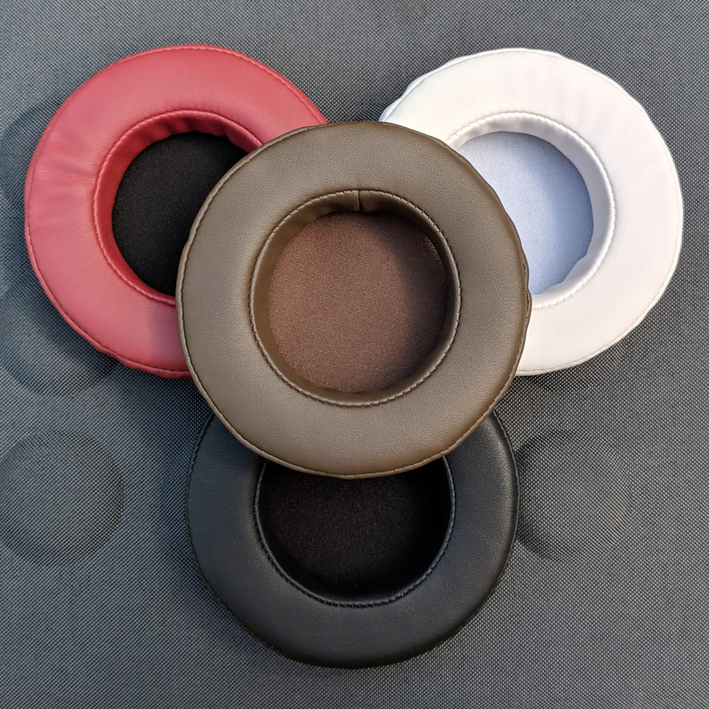 Brainwavz PU Leather XL Round Earpads all colours