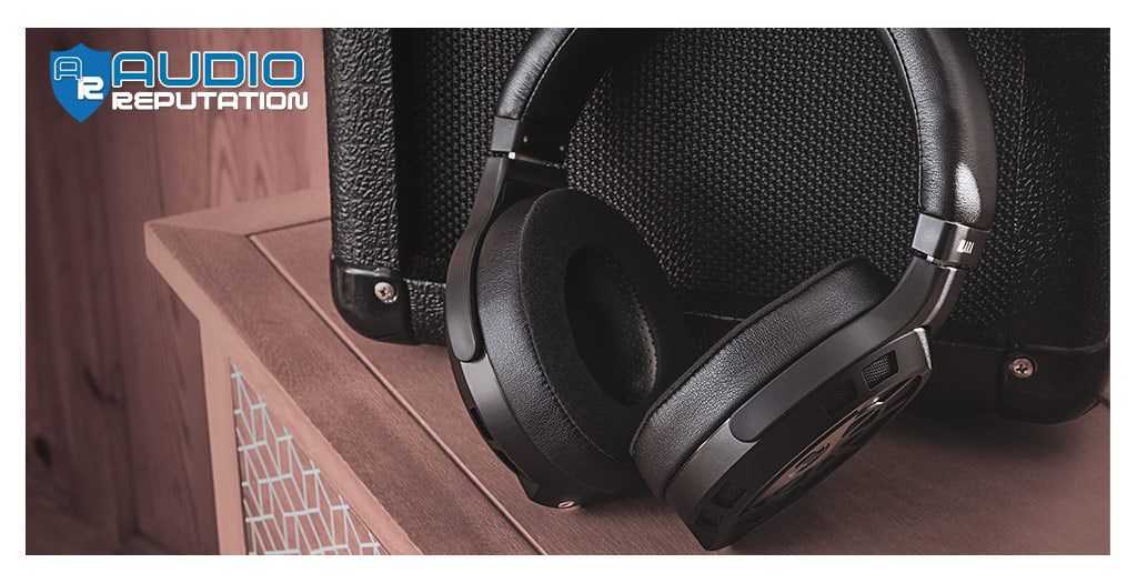 Audio reputation review the planar magnetic headphones
