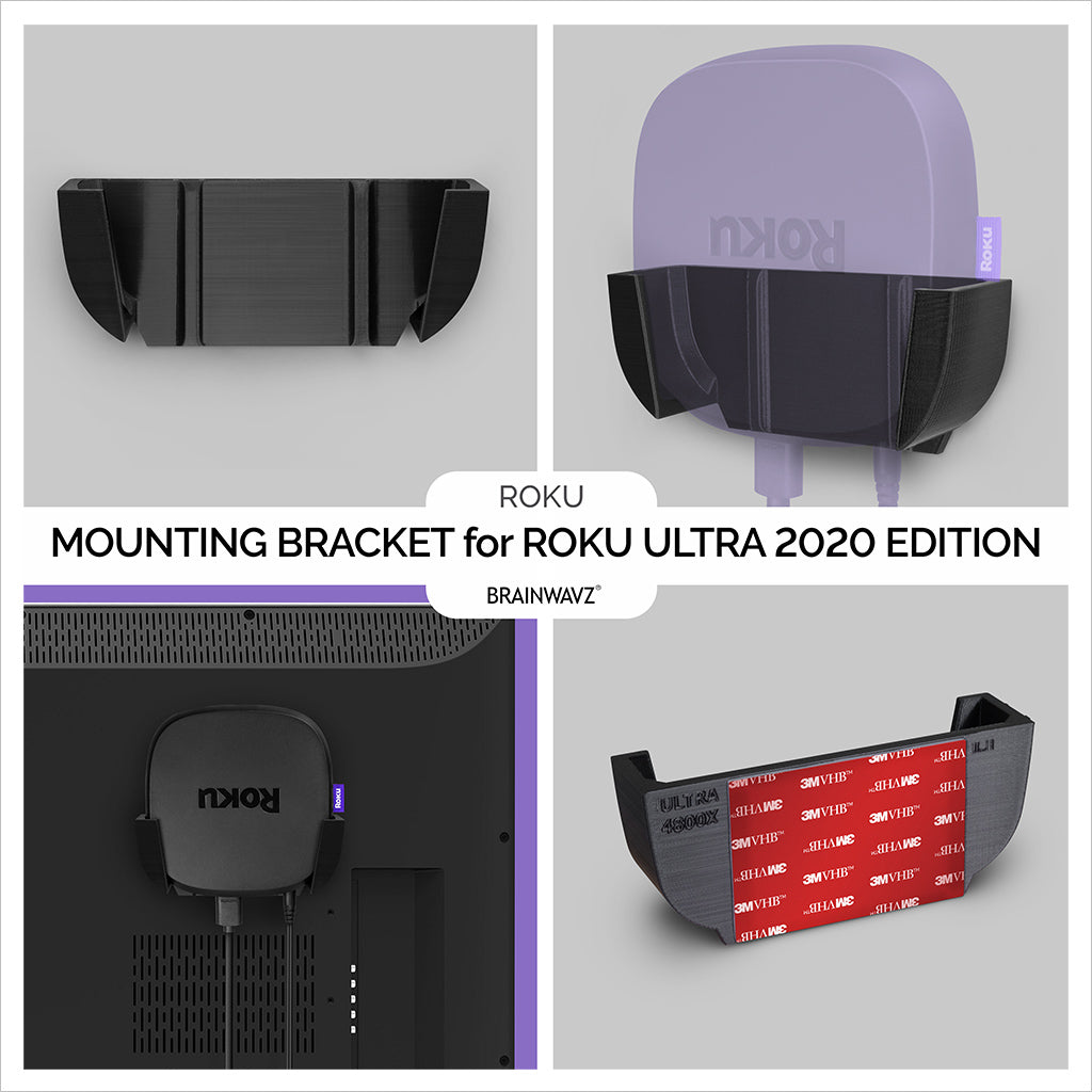 New Roku Ultra 2020 edition