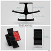 The Anvil - Under Desk Dual Controller & Dual Headphone Hanger