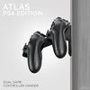 Atlas - PS4 Edition - Dual Game Controller Hanger
