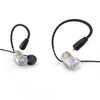 B200 Dual Speaker Balanced Armature Earphones