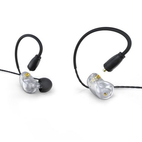 B200 Dual Speaker Balanced Armature Earphones - V2