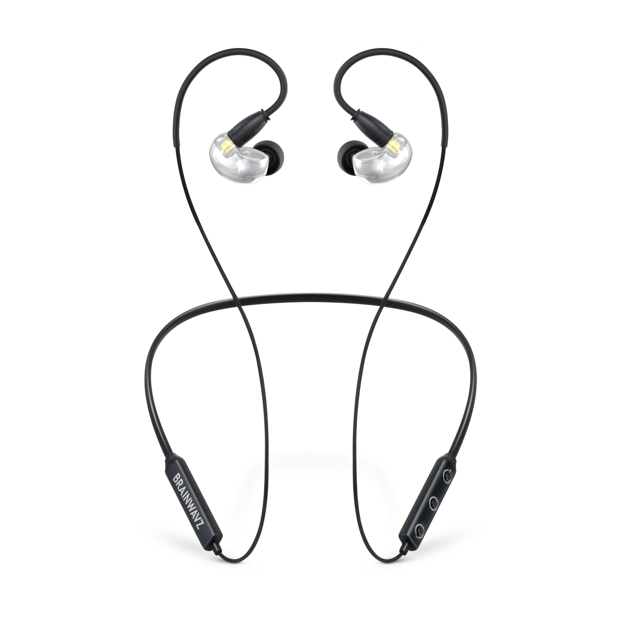 B200 - Wireless Dual Balanced Armature Earphones
