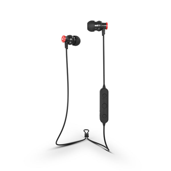 BLU-Delta Bluetooth 4.1 Earphones