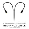 BLU-MMCX : Bluetooth Cable
