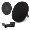Large Headphone Case + Oval Earpads + Hanger Bundles