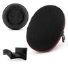Large Headphone Case + XL Round Earpads + Hanger Bundles