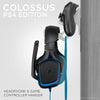 The Colossus - PS4 Edition - Headphone and Game Controller Hanger