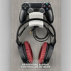 The Colossus - Headphone and Universal Game Controller Hanger