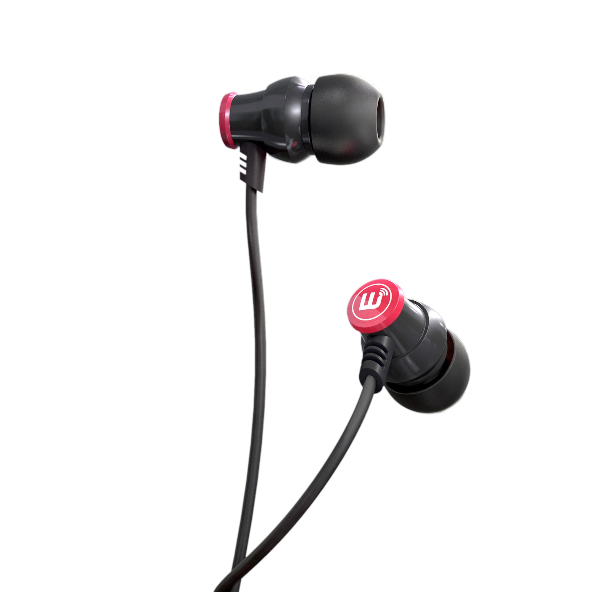 Delta IEM Earphones With Mic / Remote
