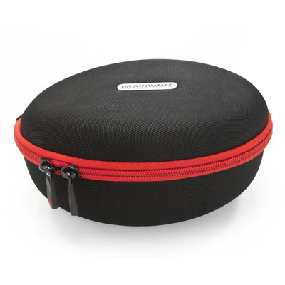 Headphone Carrying Case (Oval)