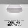 Google Nest Home Mini - Wall and Ceiling Mount