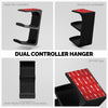 The Iris - Under Desk Dual Universal Controller Wall Mount