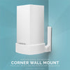 Corner Wall Mount for Linksys Velop Mesh Router