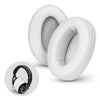 Angled Oval Headphone Memory Foam Earpads