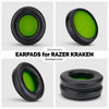 Sheepskin Leather Earpads - for Razer Kraken Headphones