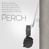The Perch - Tablet / Phone Mount & Headphone Hanger