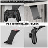 Brainwavz Under-Desk PS4 XBox Game Controller Holder