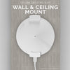 Screwless Wall & Ceiling mount for TP-Link Deco M5 & P7