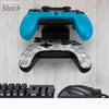 The Stack - Dual Universal Game Controller Wall Mount