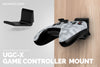 UGC-X - Universal Game Controller Wall Mount - Twin Pack