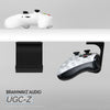 UGC-Z - Under Desk Universal Game Controller Mount