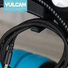 The Vulcan - Under Desk Controller & Headphone Hanger