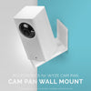 Tilted Wall Mount for Wyze Cam Pan Security Camera