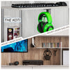 Koti - Under Desk Headphone Hanger With Cable Storage