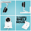 Screwless Wall Shelf for YI Home Security Cameras