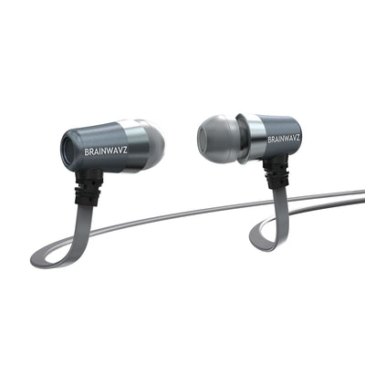S1 IEM Noise Isolating Earphones with Clearwavz Remote and Microphone