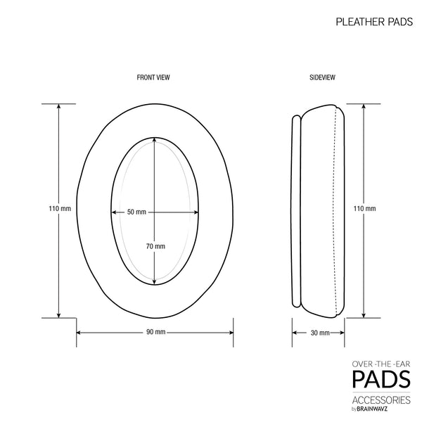 HM5_Pleather_7_grande?v=1494221737 headphone memory foam earpads oval protein pu leather (various ath m50 wiring diagram at suagrazia.org