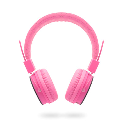 Kidwavz KV-100 Childrens Bluetooth Headphones