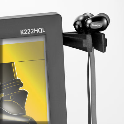 Brainwavz Krudul Duo - Earphone Management System